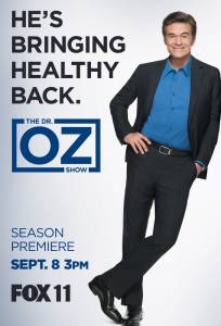 The Dr. Oz Show (сериал 2009 – ...)